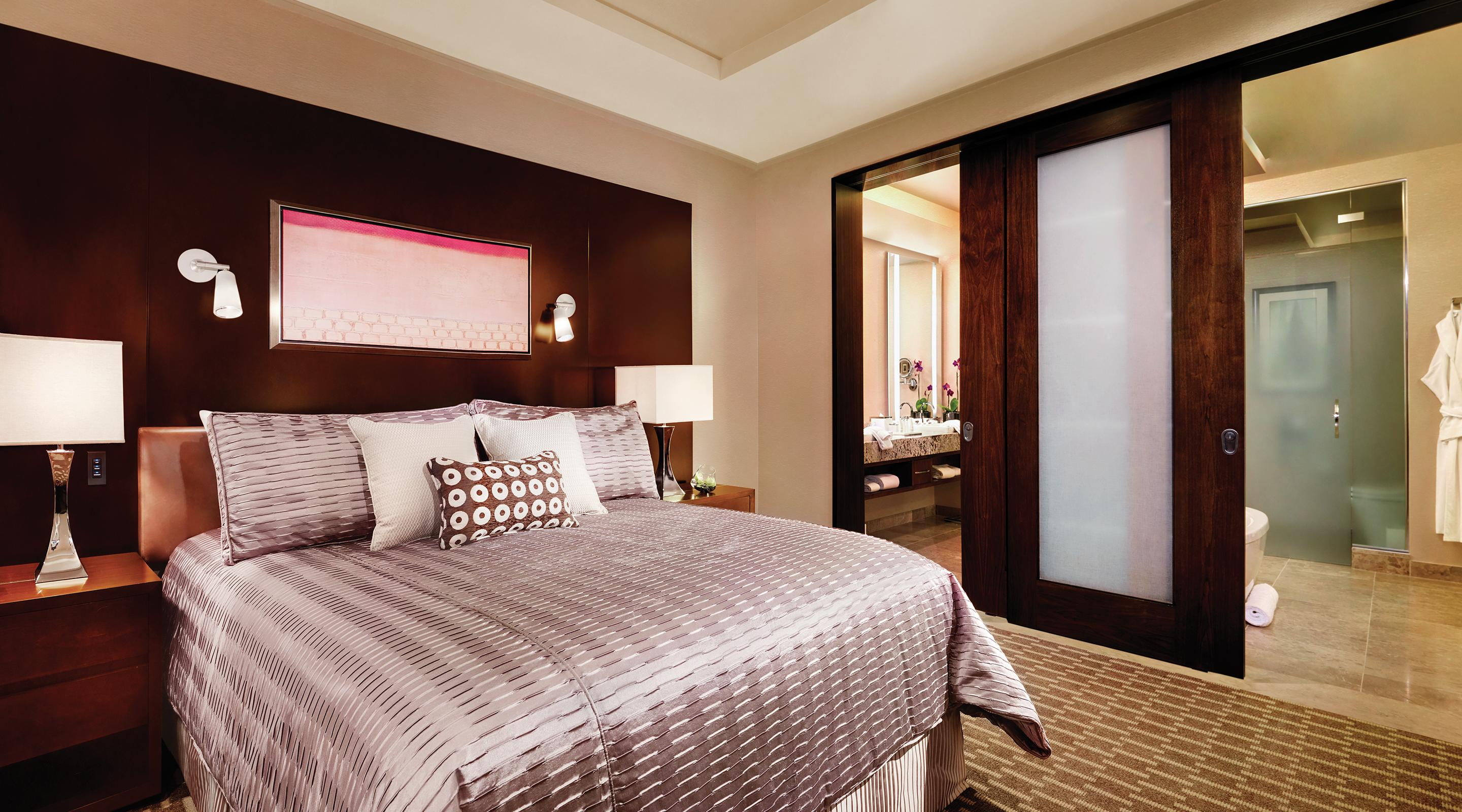 Aria Exclusive Room Rates