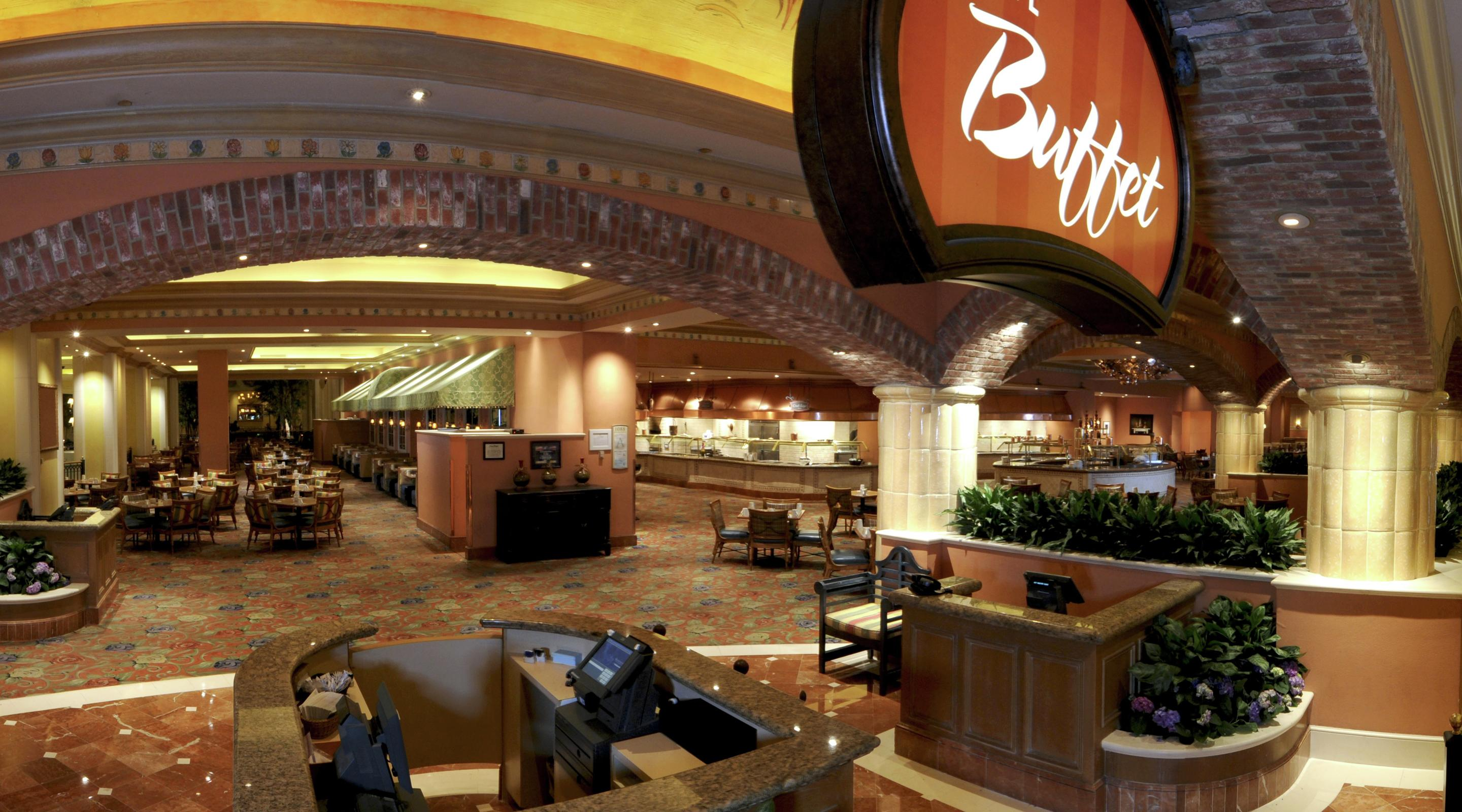 Buffet restaurant the buffet at beau rivage mgm resorts for Au beau rivage la cuisine