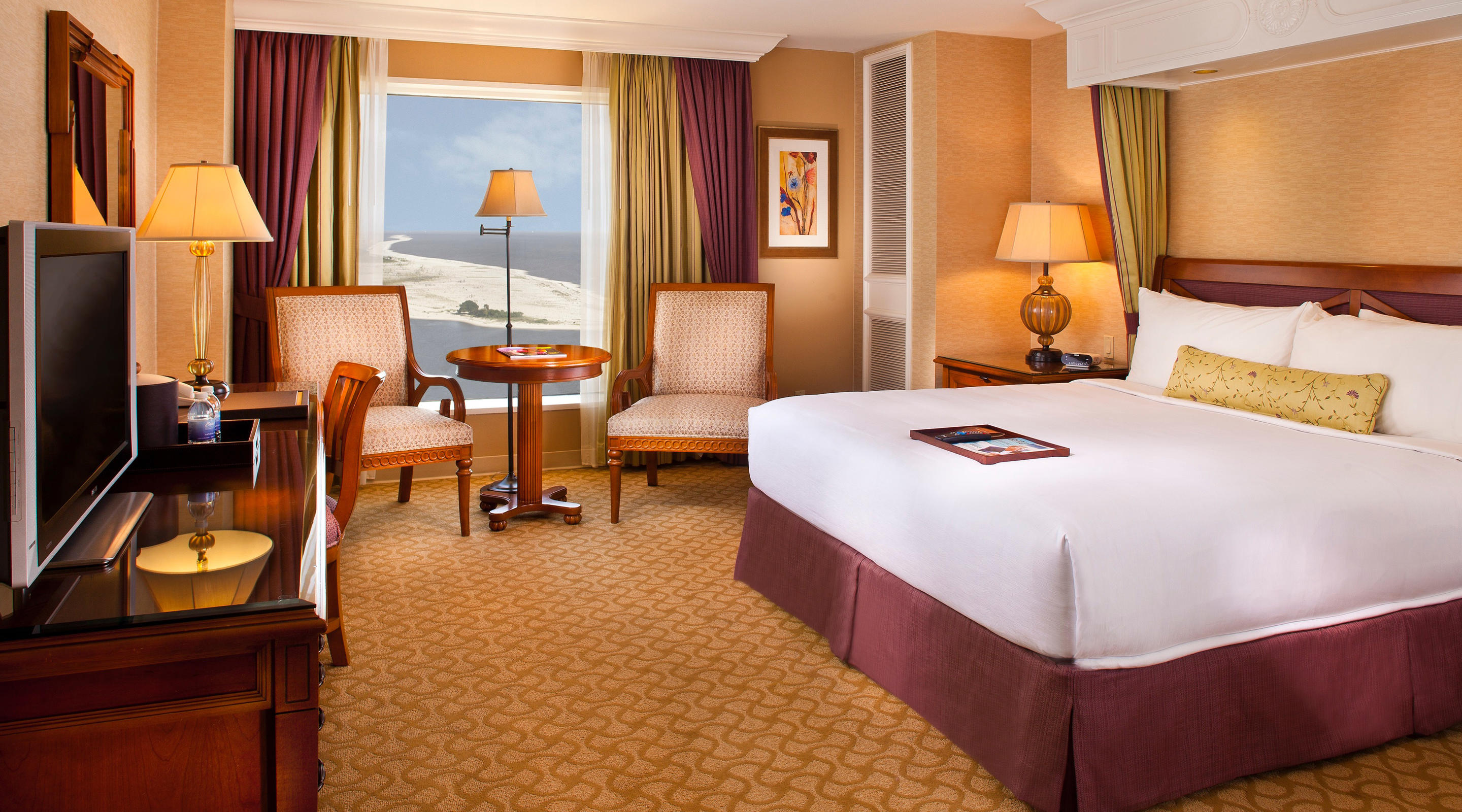 Beau Rivage Hotel Room Rates