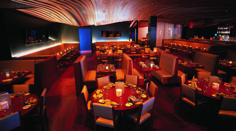 Restaurants In Adelaide Casino