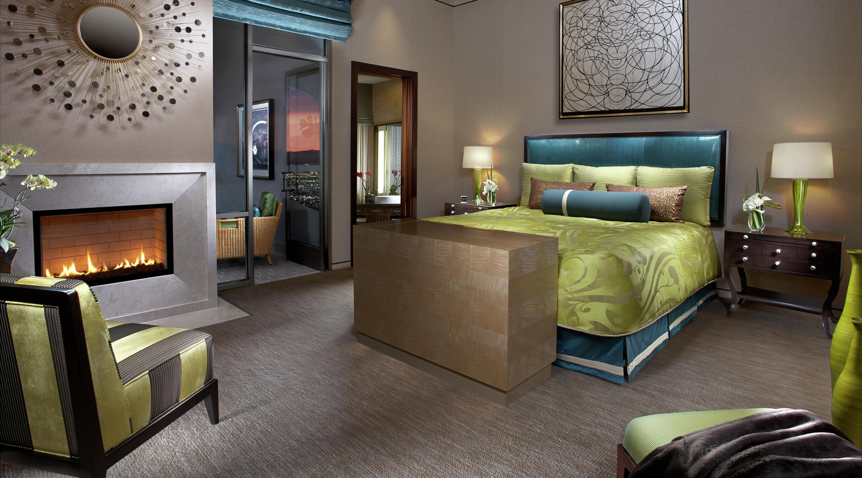 The Bellagio Las Vegas Room Rates