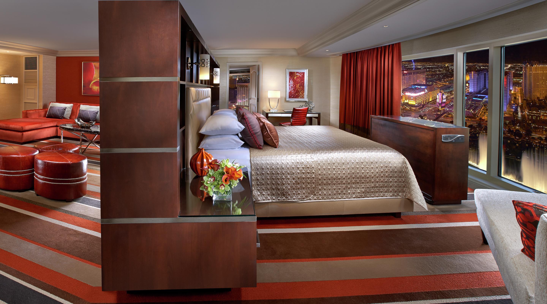 cypress suite bellagio las vegas mgm resorts. Black Bedroom Furniture Sets. Home Design Ideas