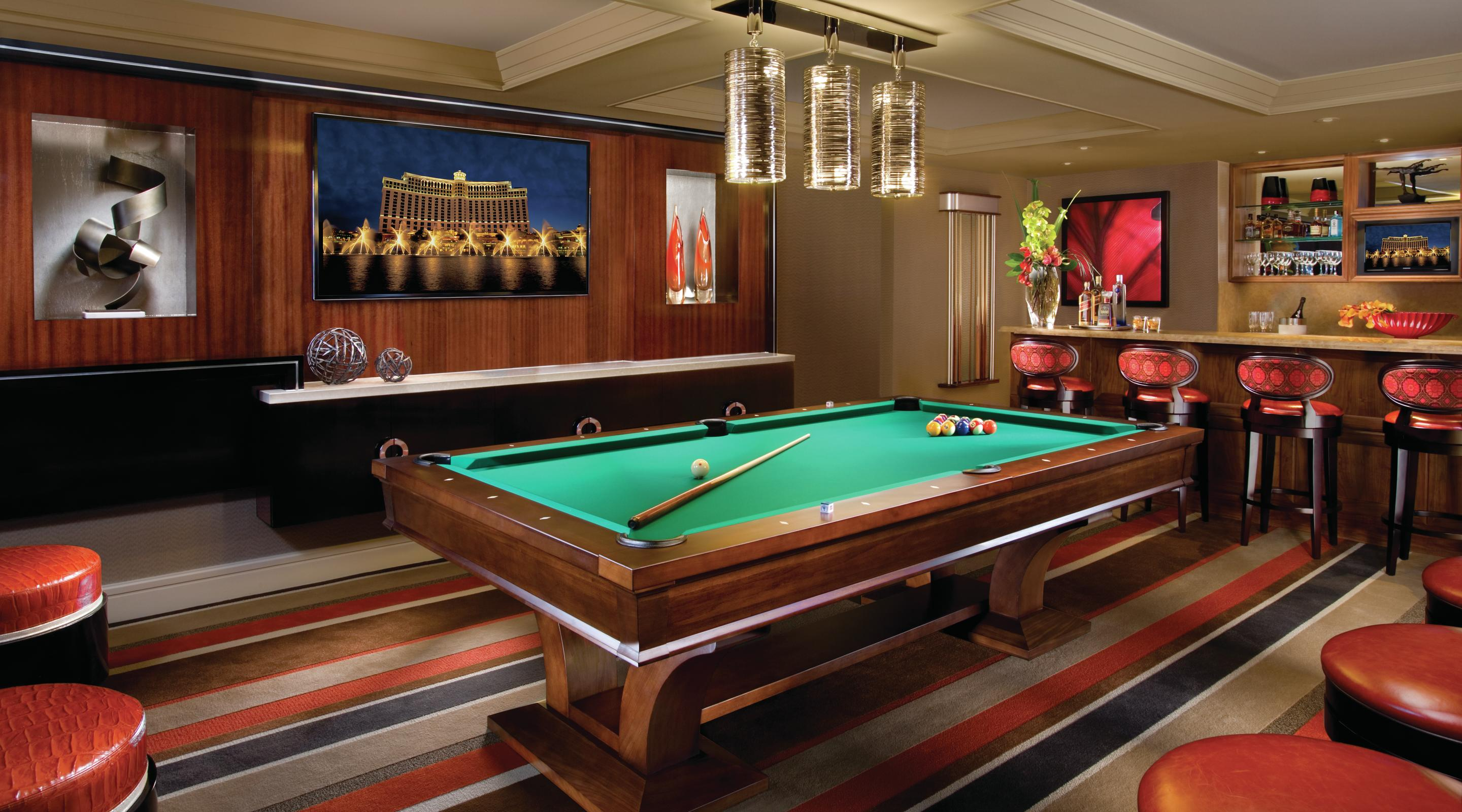 Vegas Rooms With Private Pool