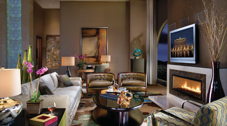 presidential suite bellagio las vegas mgm resorts