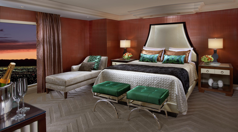 Bellagio Hotel Casino Rooms