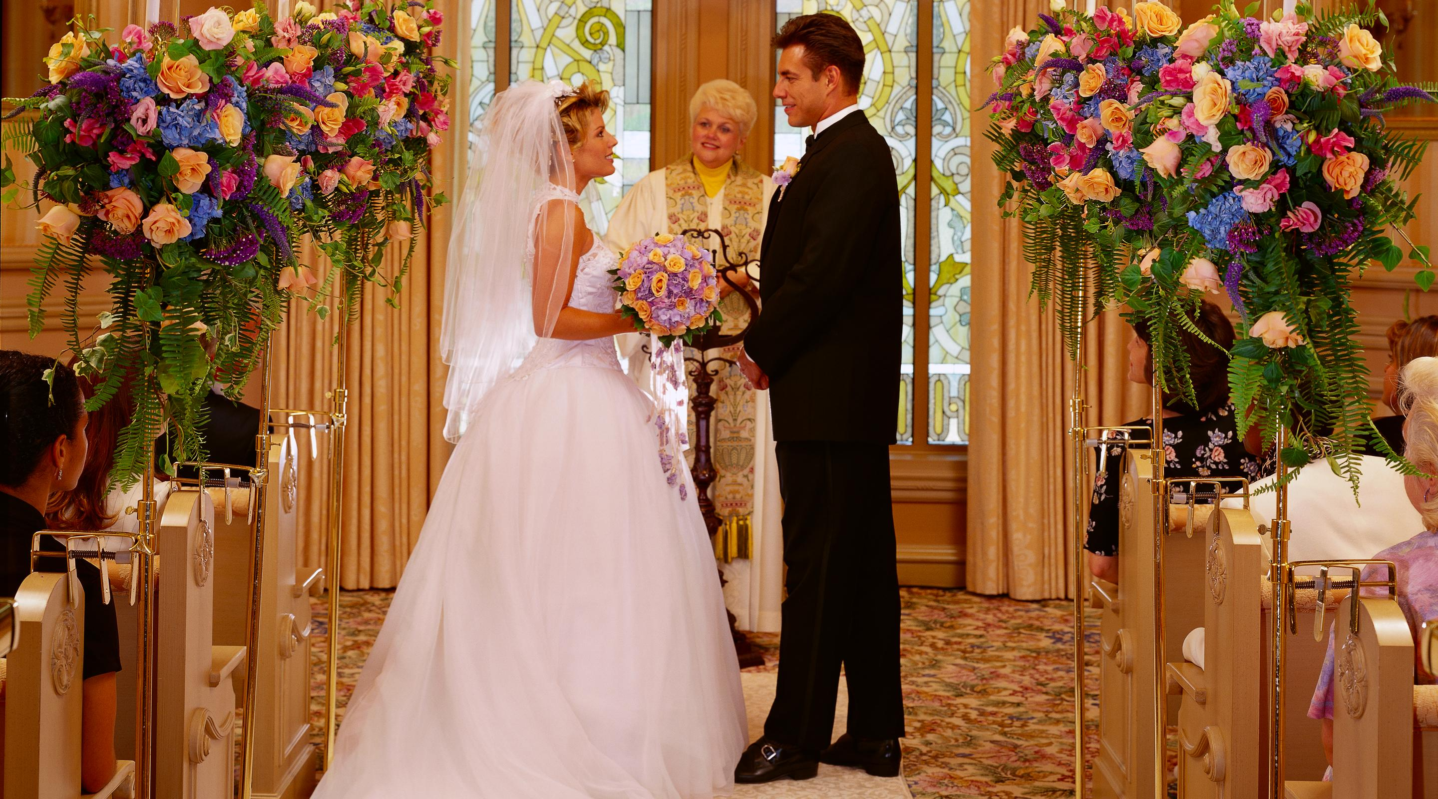 Best Wedding Chapels In Las Vegas Mgm Resorts Mgm Resorts