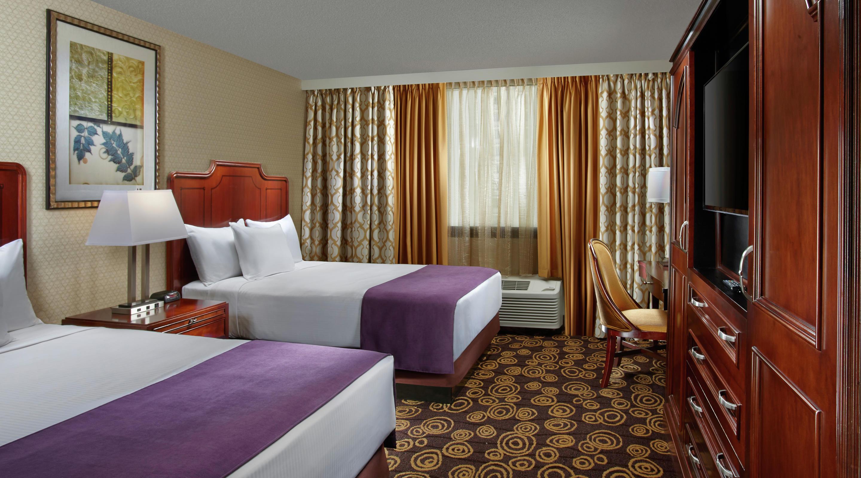Las Vegas Hotels Room Tax