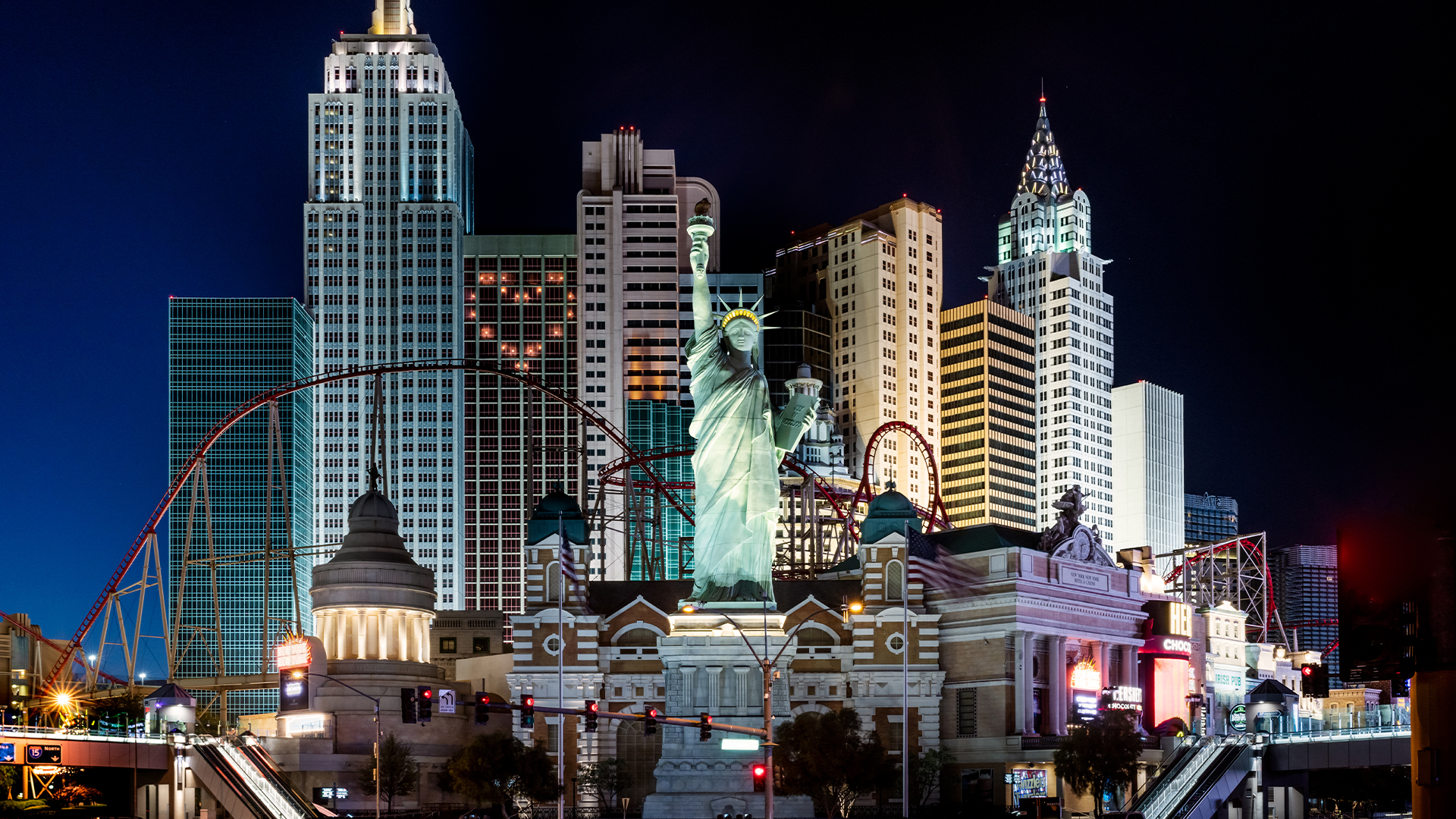 Video Call Backgrounds And Desktop Wallpapers Mgm Resorts