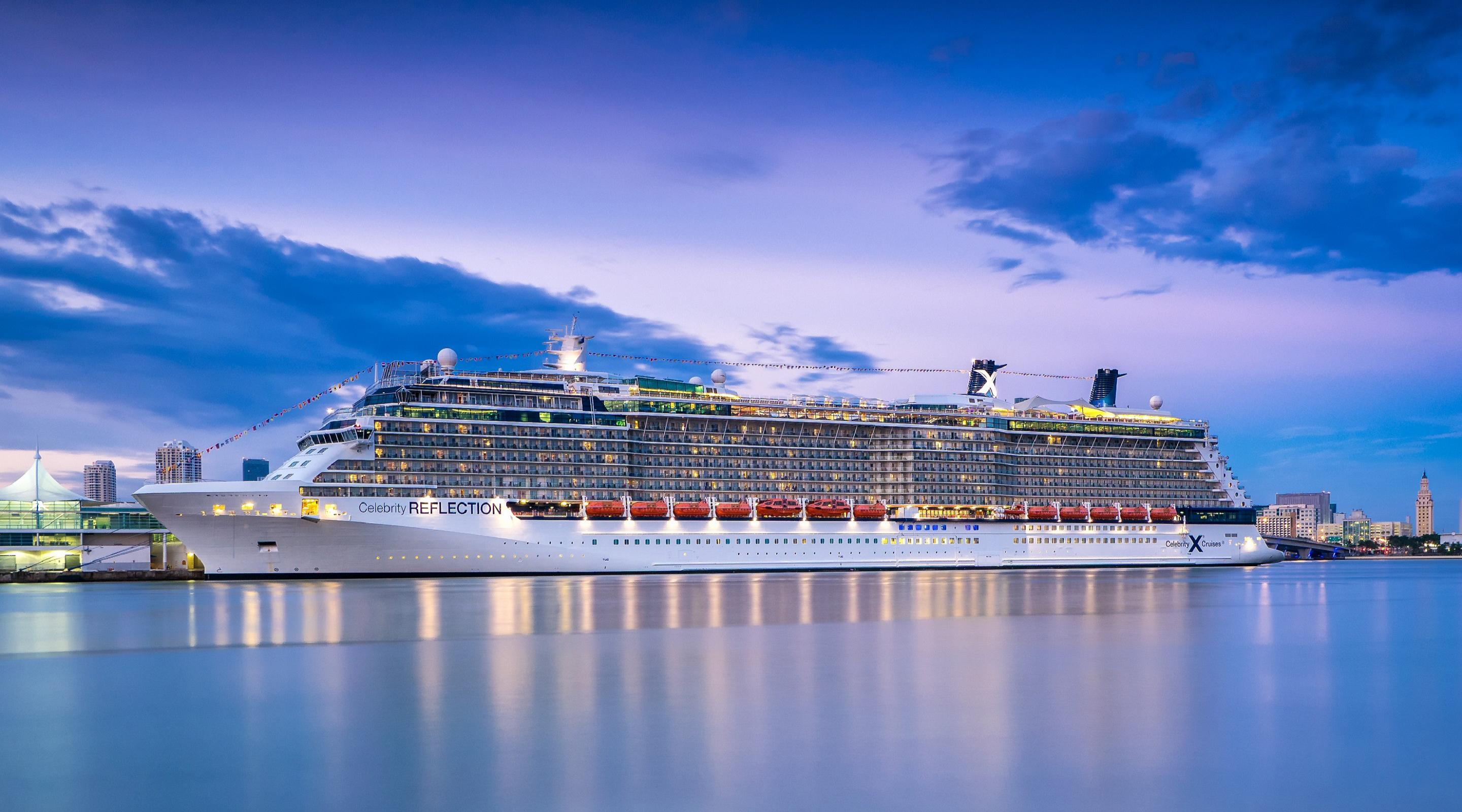 MyCruise Rewards Program - Celebrity Cruises