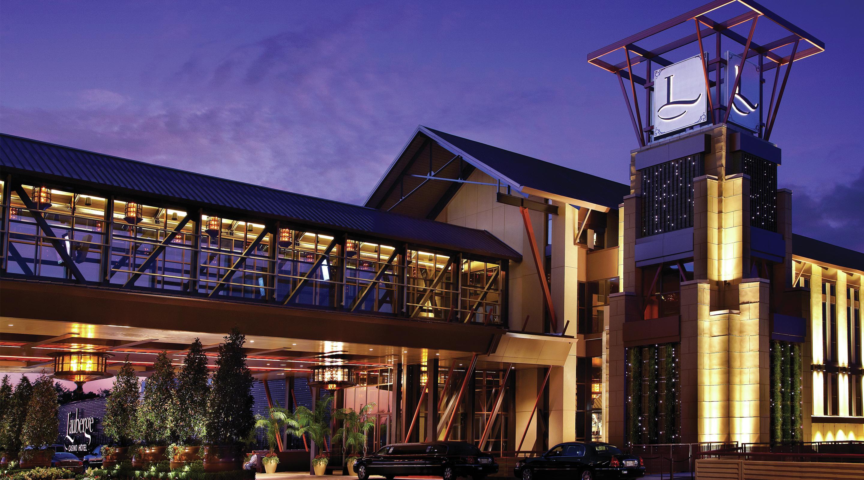 Mlife casinos in louisiana grit doctor cut the crap