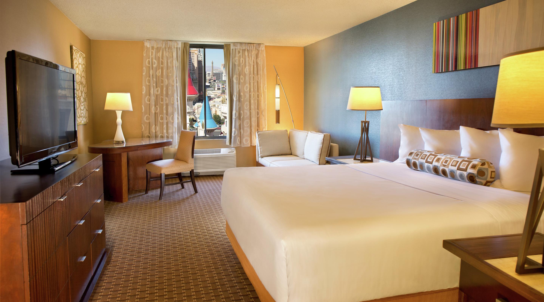 Excalibur Hotel 2 Bedroom Suite