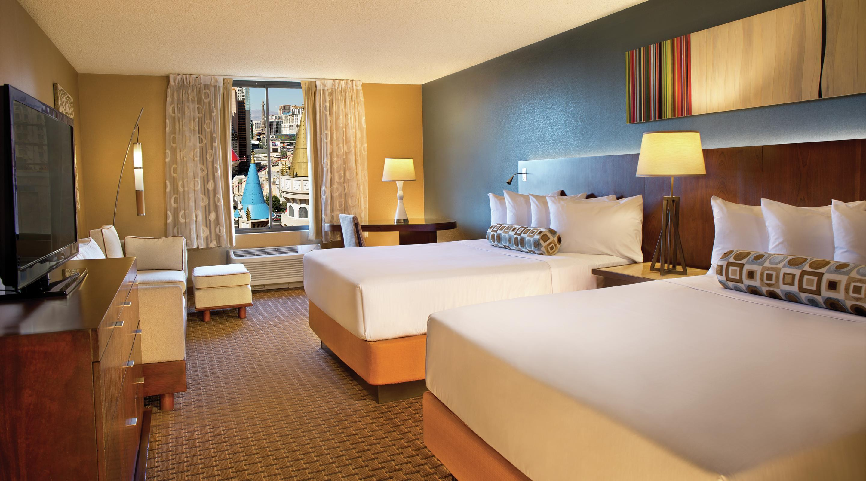 Cheap Mirage Hotel Deals