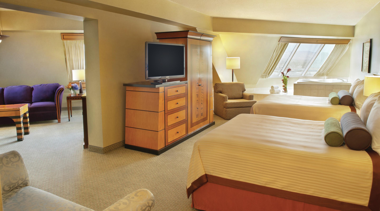 Best Rooms At Luxor Las Vegas