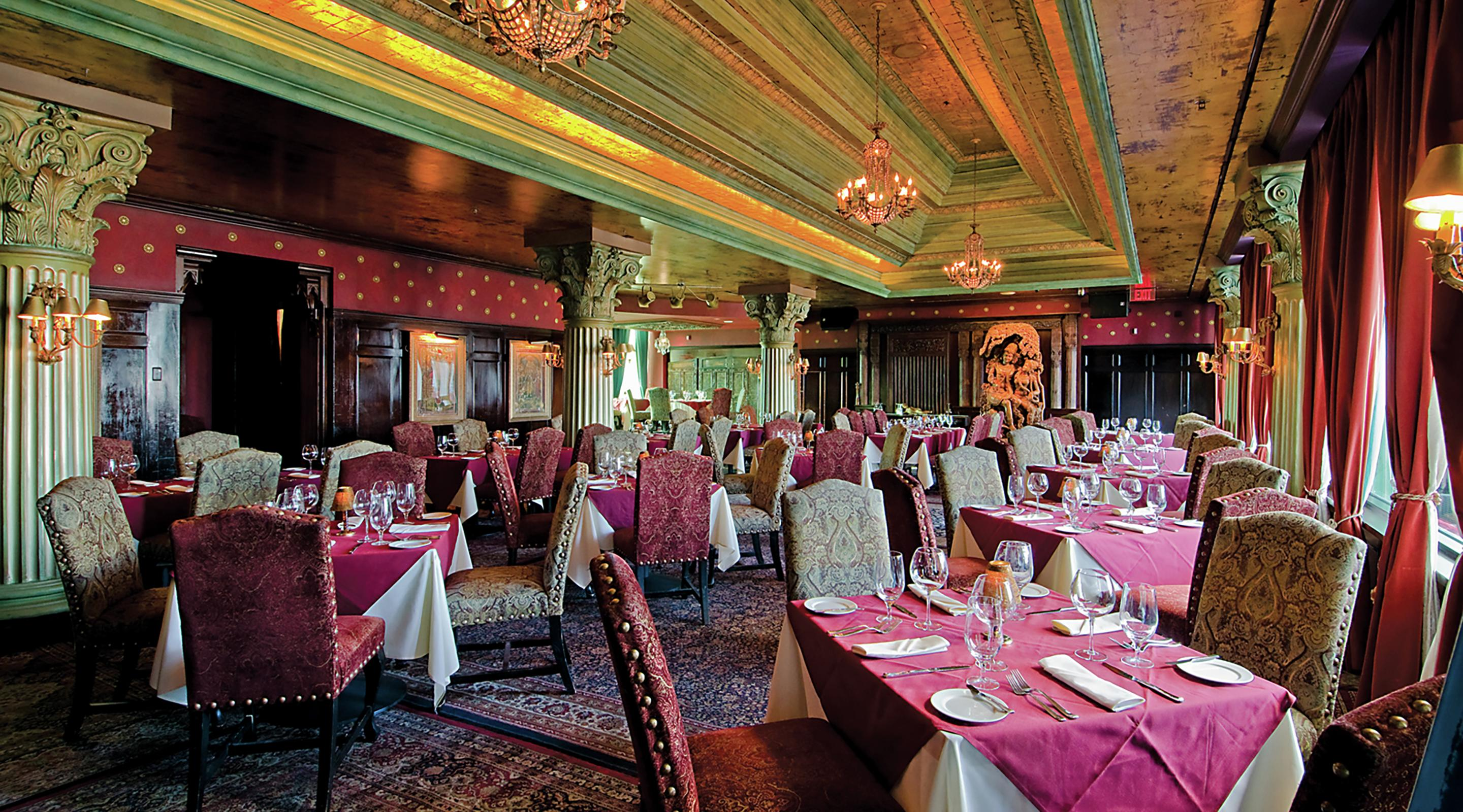 House of Blues Foundation Room - MGM Resorts