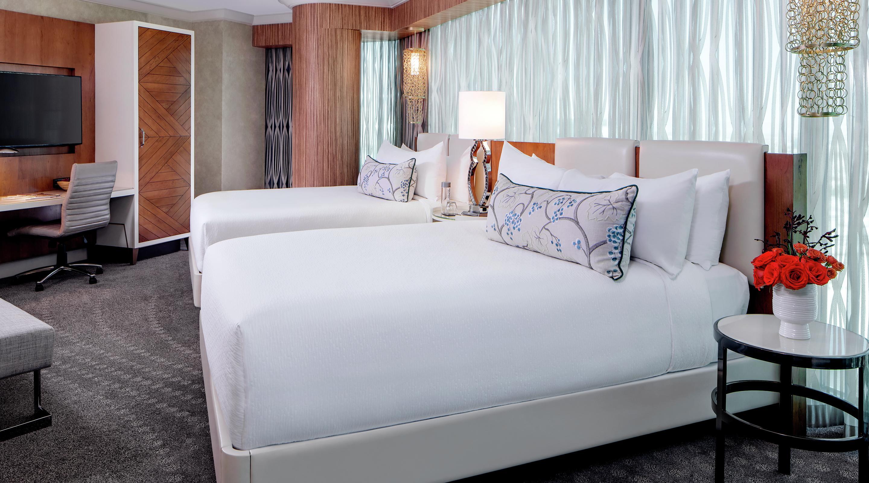 Mandalay Bay Hotel Room Discounts