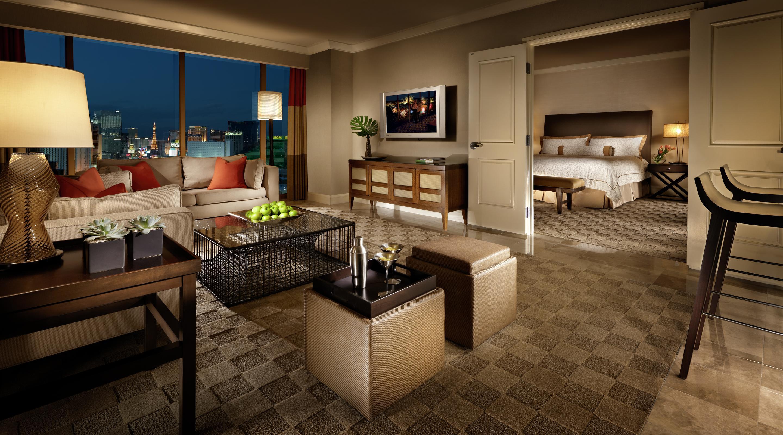 Excalibur Suite Floor Plan Sky View Suite Mgm Resorts