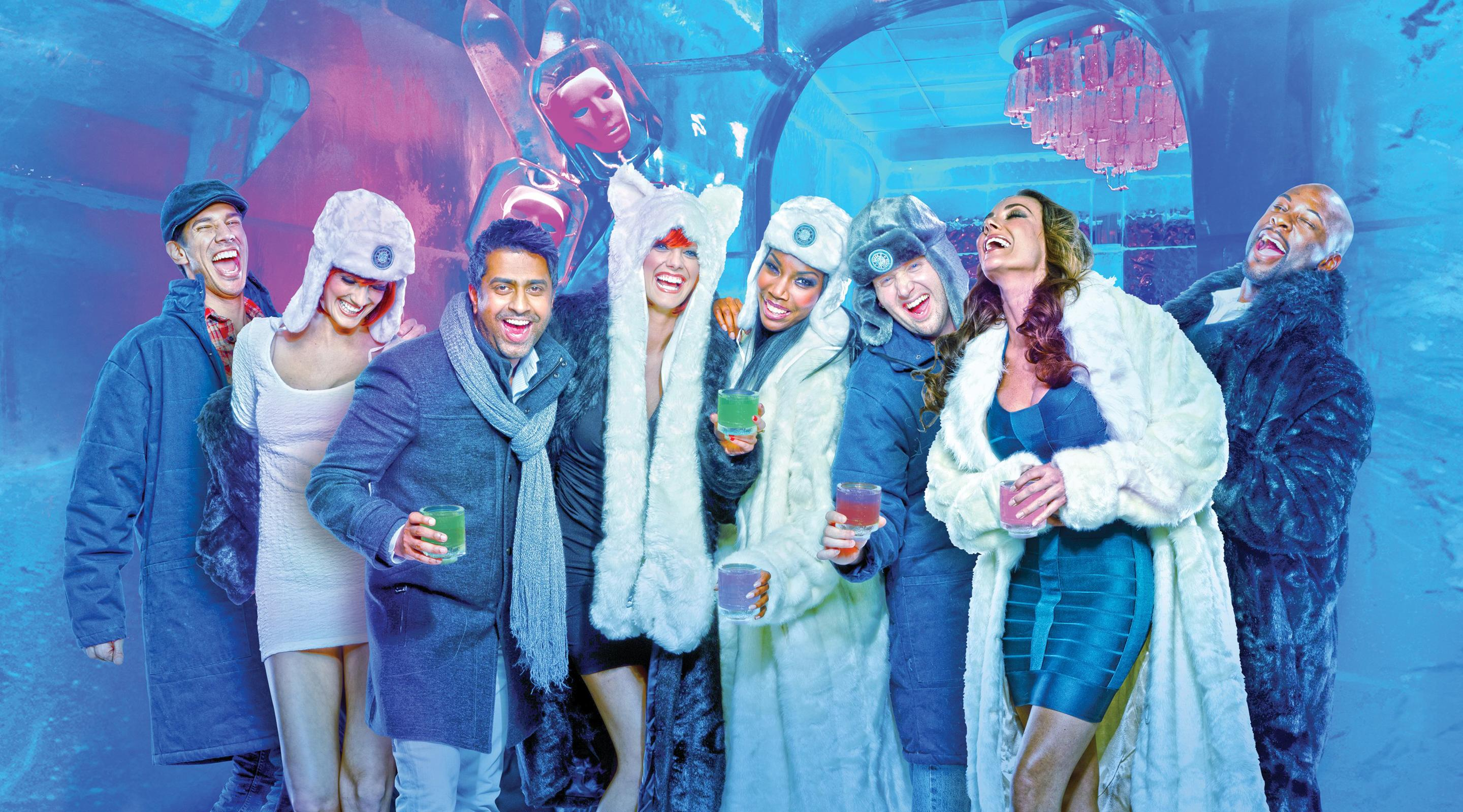 Top Things To Do In Las Vegas In January Mgm Resorts