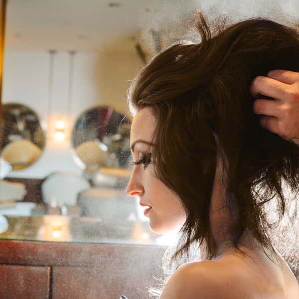 Hair nail salon cristophe salon at mgm grand mgm resorts for X salon mulund rate card