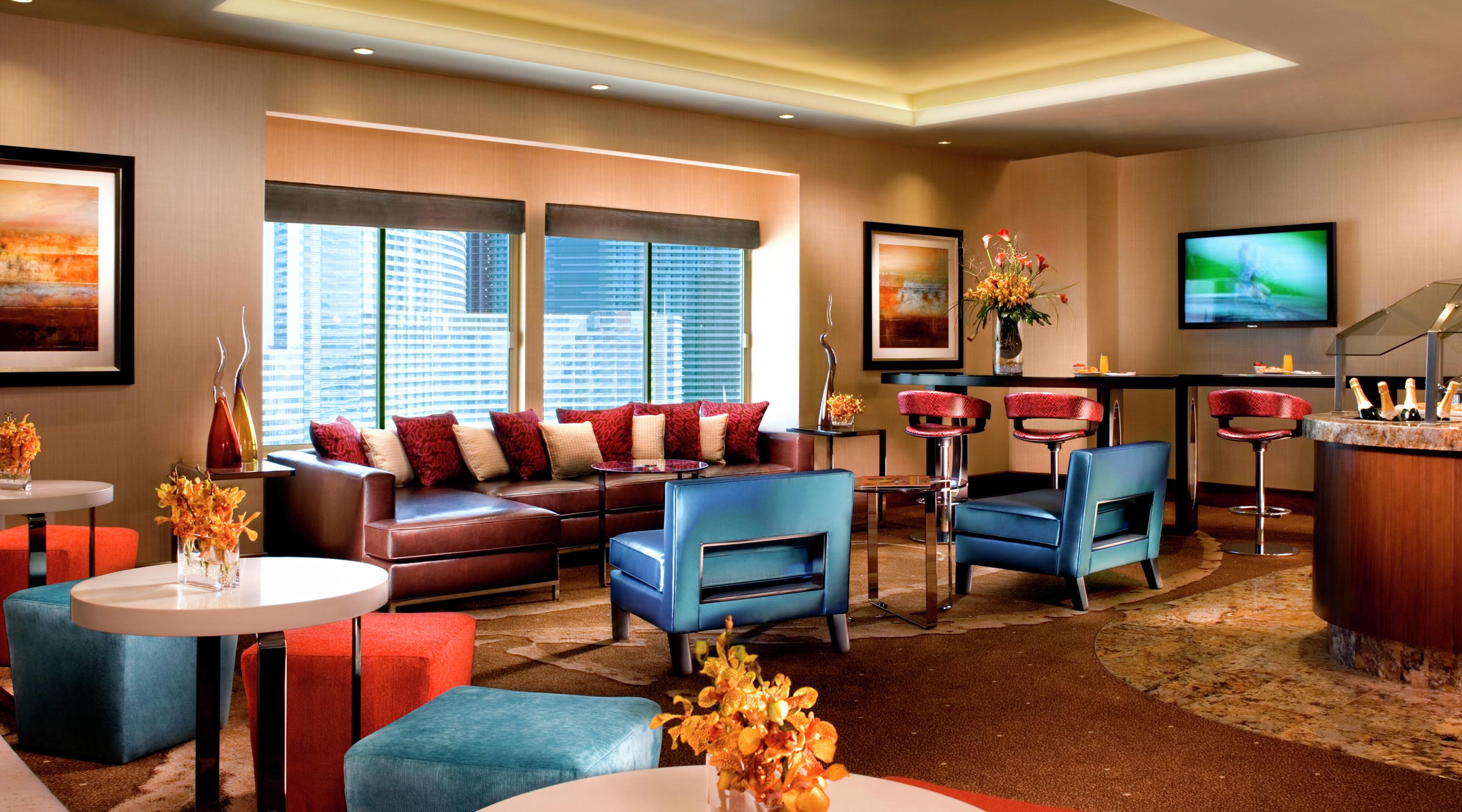 Las Vegas Suites Hotel32 Mgm Resorts