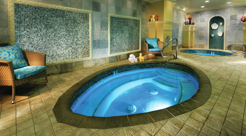 Las Vegas Spa The Spa At Monte Carlo Mgm Resorts