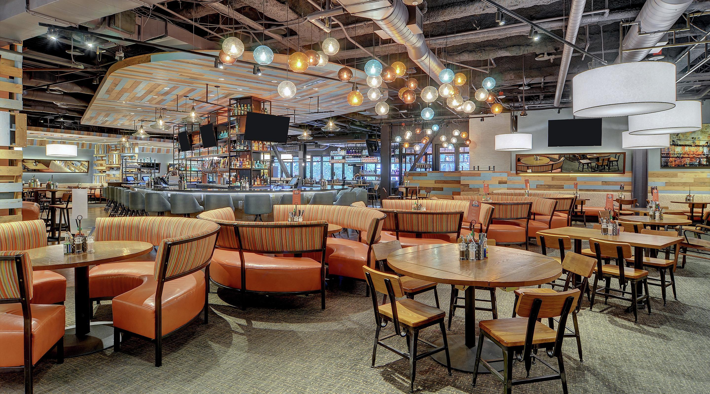 American restaurant tom s urban at new york