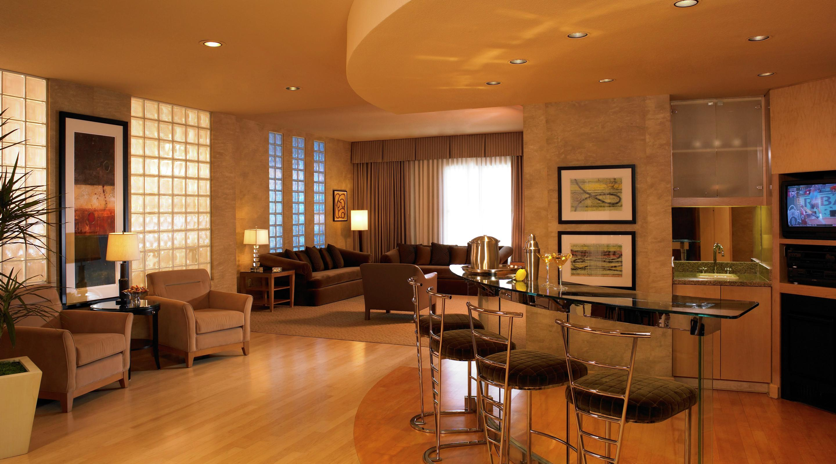 Penthouse Suite Mgm Resorts