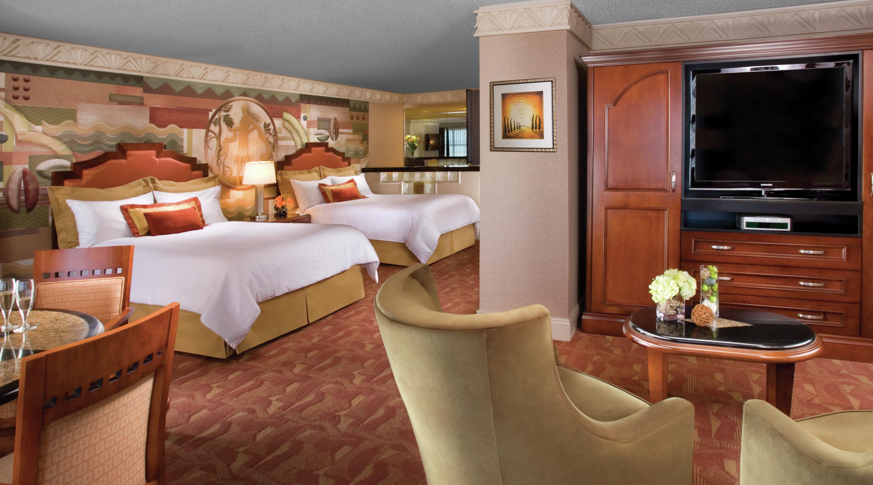 Players suite mgm resorts - Hotel las gaunas en logrono ...