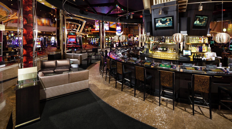 Center Bar - MGM Resorts