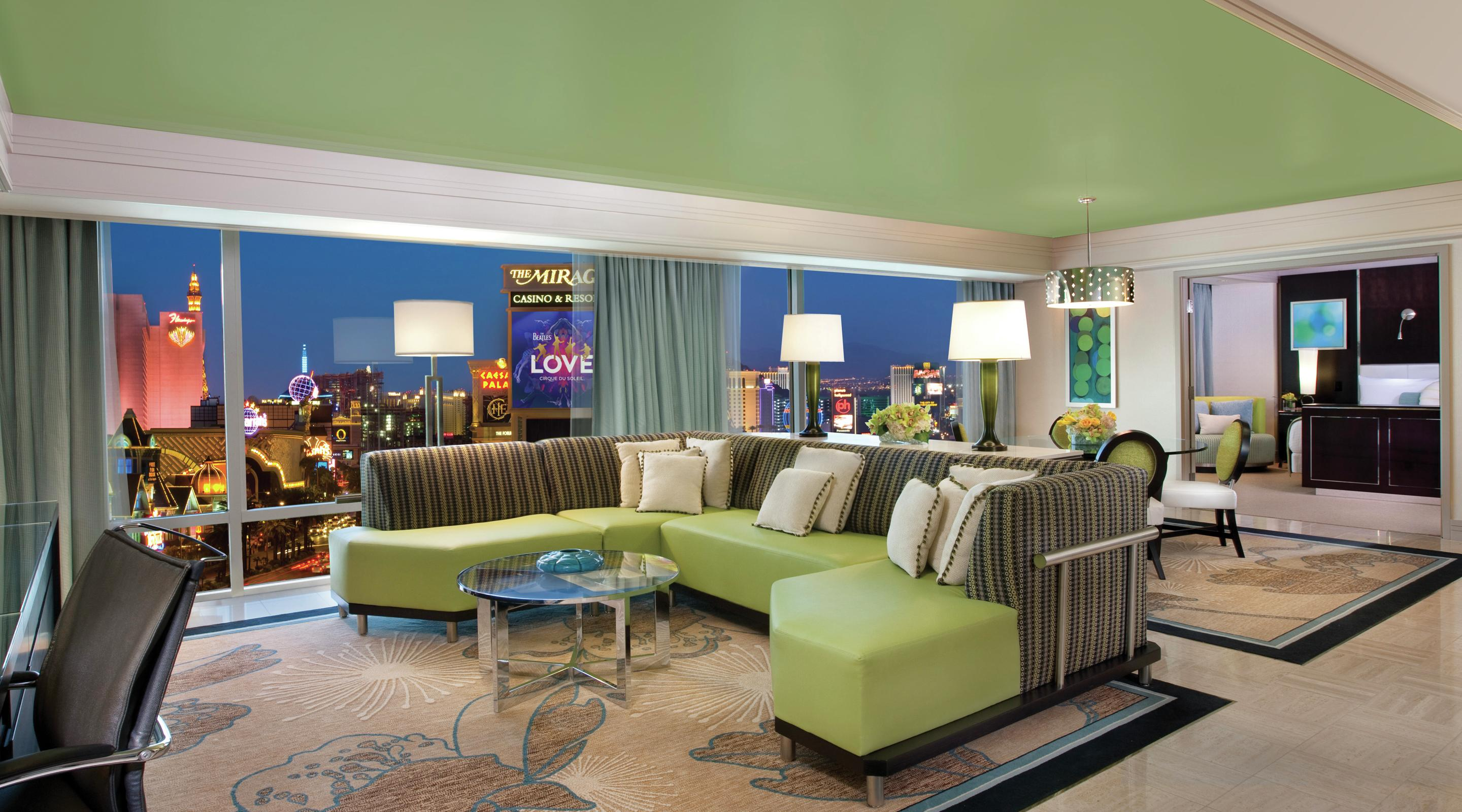 two bedroom tower suite mgm resorts