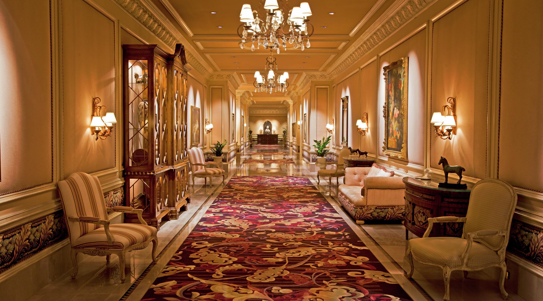 Three Bedroom Villa Mgm Resorts